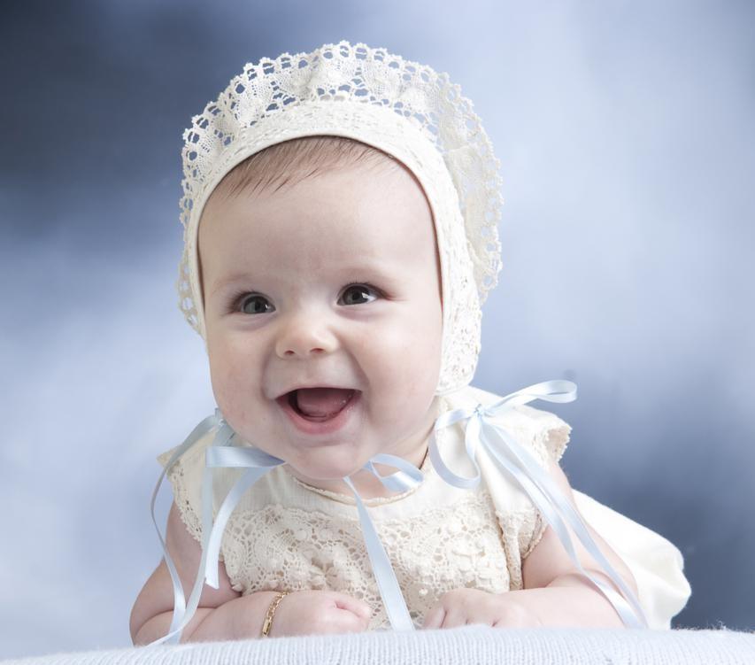 Fotos bebé 3