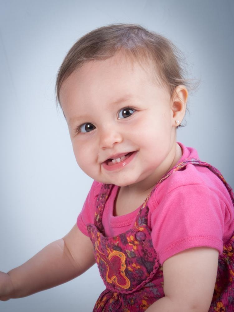 Fotos bebé 7