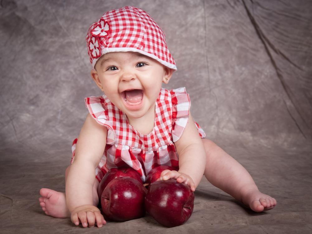 Fotos bebé 9