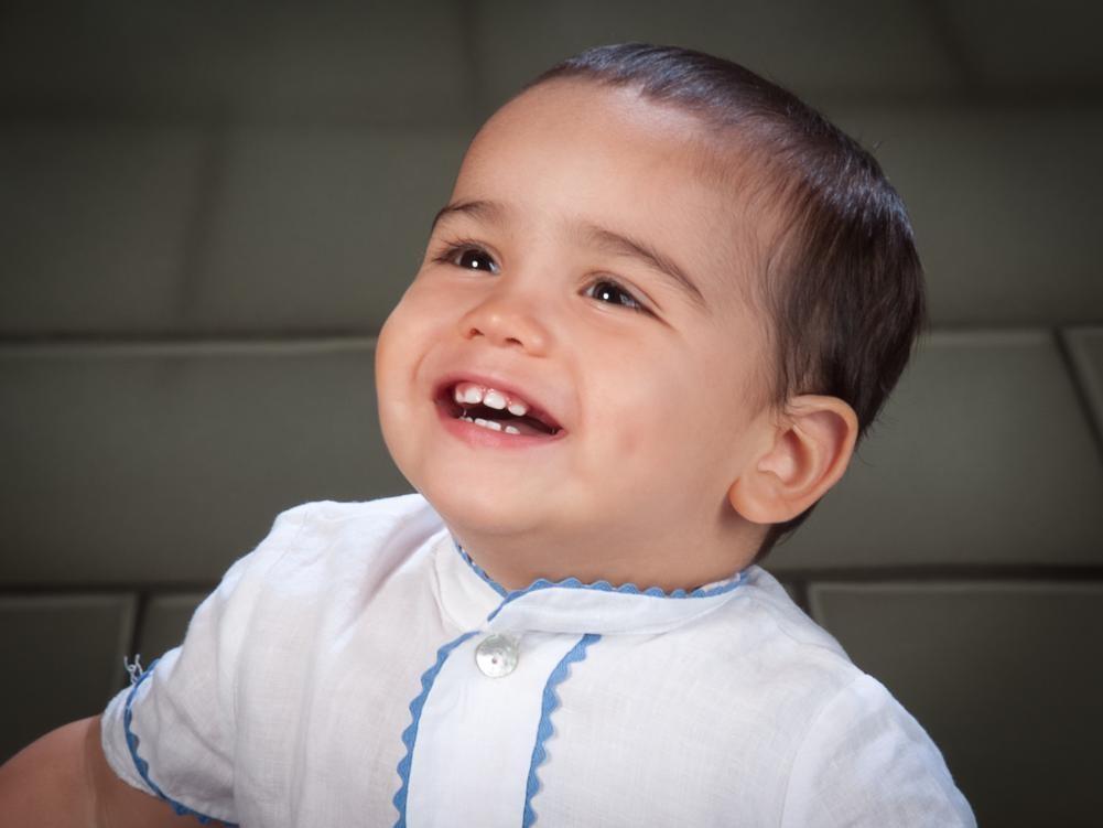 Fotos bebé 11