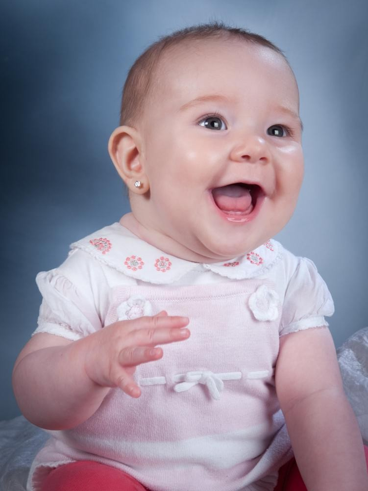 Fotos bebé 12